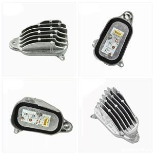 Daylight DRL Audi Q5 daytime lumini de zi 8R0941475B 8R0941476B modul - imagine 2