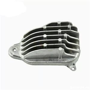 Daylight DRL Audi Q5 daytime lumini de zi 8R0941475B 8R0941476B modul - imagine 7