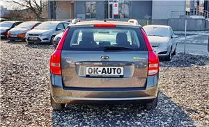 KIA CEE'D - GARANTIE 12 LUNI -REVIZIE+LIVRARE GRATUITE -TEST DRIVE -VANZARE CASH/RATE FIXE AVANS 0%. - imagine 6