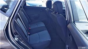 KIA CEE'D - GARANTIE 12 LUNI -REVIZIE+LIVRARE GRATUITE -TEST DRIVE -VANZARE CASH/RATE FIXE AVANS 0%. - imagine 12