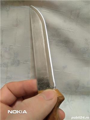 Cutit vânătoare  bubinga - imagine 2