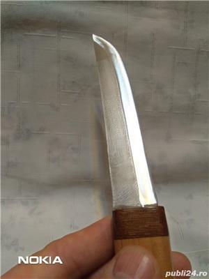 Cutit model japonez - imagine 3