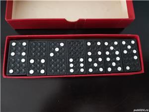 Joc Domino in cutia originala anii '40-'50 - imagine 1