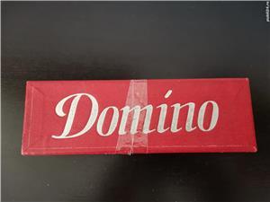 Joc Domino in cutia originala anii '40-'50 - imagine 3