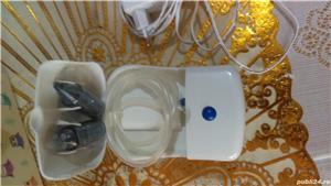 Vand aspirator nazal - imagine 2