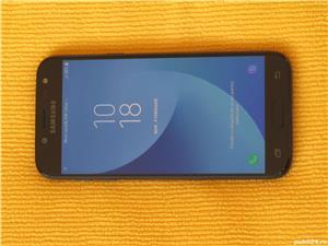 Telefon Mobil Samsung Galaxy J5 2017, Dual SIM, Negru, model SM-J530F - imagine 6