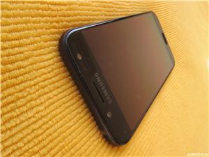 Telefon Mobil Samsung Galaxy J5 2017, Dual SIM, Negru, model SM-J530F - imagine 8