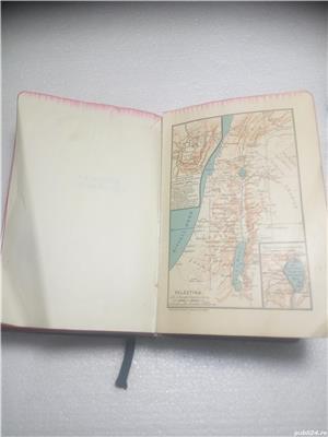 Carte veche religie unicat in RO - imagine 8