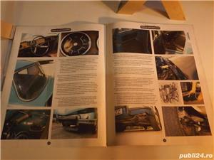 Revista Masini de legenda, Dacia 1100 - imagine 3