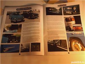 Revista Masini de legenda, Dacia 1100 - imagine 2