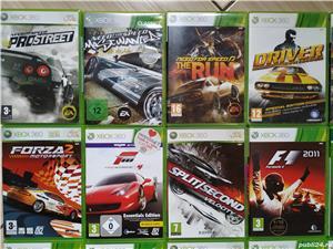 Xbox 360: GTA, Sniper, UFC, NFS, MotoGP, Injustice, F1, Forza, WRC, MK, Medal Of Honor, Samurai, etc - imagine 6