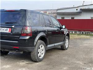 Land Rover Freelander 2*clima*2.2 diesel TDS*4x4*pilot*af.2008*Italia!. - imagine 6