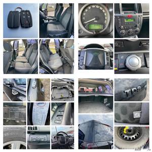 Land Rover Freelander 2*clima*2.2 diesel TDS*4x4*pilot*af.2008*Italia!. - imagine 9
