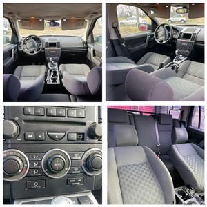 Land Rover Freelander 2*clima*2.2 diesel TDS*4x4*pilot*af.2008*Italia!. - imagine 8