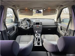 Land Rover Freelander 2*clima*2.2 diesel TDS*4x4*pilot*af.2008*Italia!. - imagine 10