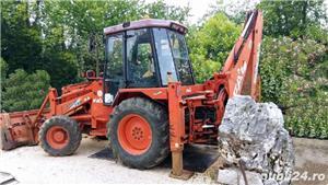 Deținător  de buldo escavator  caut colaborator  sau asociat - imagine 3