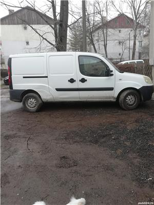 Fiat Doblo maxi - imagine 3