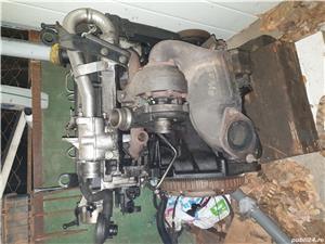 motor renault 1,5 dci megane II, sccenic II  - imagine 2