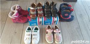 papuci copii - imagine 2