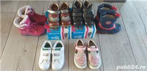 papuci copii - imagine 3