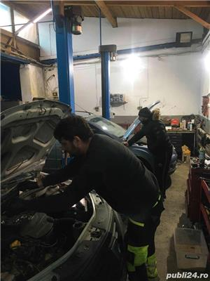 SC Dena service srl calea vacaresti nr276reparatii mecanica multimarca,tinichigerie,vopsitorie! - imagine 4
