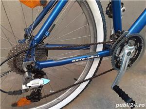 mtb Exte alu pe 26 - imagine 4