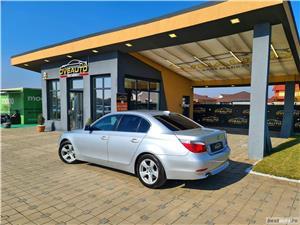 BMW SERIA 5   XENON   INT PIELE FULL ELECTRIC   LIVRARE GRATUITA/Garantie/Finantare/Buy Back - imagine 4
