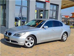 BMW SERIA 5   XENON   INT PIELE FULL ELECTRIC   LIVRARE GRATUITA/Garantie/Finantare/Buy Back - imagine 14