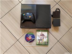 Consola Xbox One, cu acces la peste 380 jocuri (Fortnite, Forza Horizon 4, Fifa 20, Roblox, etc.) - imagine 1