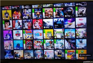 Consola Xbox One, cu acces la peste 380 jocuri (Fortnite, Forza Horizon 4, Fifa 20, Roblox, etc.) - imagine 8
