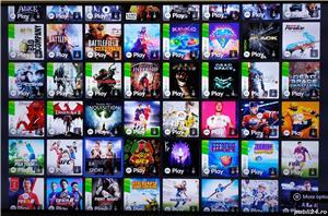 Consola Xbox One, cu acces la peste 380 jocuri (Fortnite, Forza Horizon 4, Fifa 20, Roblox, etc.) - imagine 7