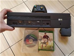 Consola Xbox One, cu acces la peste 380 jocuri (Fortnite, Forza Horizon 4, Fifa 20, Roblox, etc.) - imagine 4