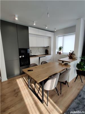 Apartament 3 camere - Prima Premium Decebal, langa Lotus II - imagine 3