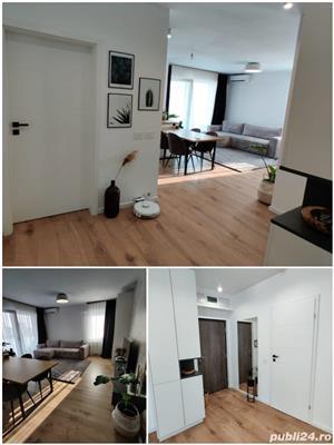 Apartament 3 camere - Prima Premium Decebal, langa Lotus II - imagine 4