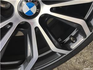 jante originale BMW R20 M Packet cu anvelope Run Flat de vara - imagine 3