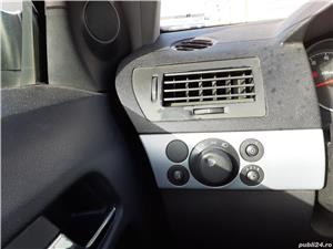 Opel Astra H 1.6 benzina 105 cp an 2005. - imagine 4