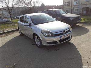 Opel Astra H 1.6 benzina 105 cp an 2005. - imagine 2