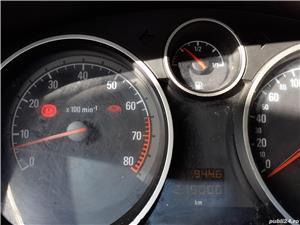 Opel Astra H 1.6 benzina 105 cp an 2005. - imagine 6
