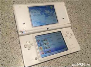 Nintendo DSi modata 4gb - imagine 1