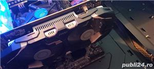 Desktop de gaming / PC de gaming / Calculator de gaming  - imagine 9