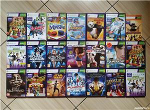 Xbox 360 Kinect: Zumba, Sports, Kung Fu Panda 2, Sonic, Star Wars,Twister, Game Party, UFC, etc - imagine 3