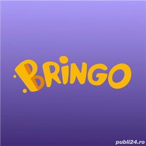 Angajam soferi pentru livrari (bucuresti) prin platforma BRINGO Doar full-time - imagine 3