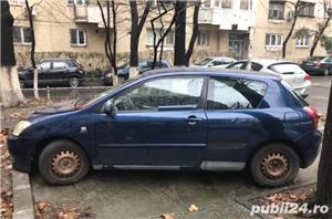 Toyota corolla - eligibil rabla - imagine 4