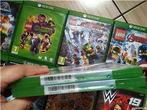 Xbox One: Lego, MK, Forza Horizon, Call Of Duty, W2K19, Witcher, FarCry, Diablo III, Mafia III, etc - imagine 4