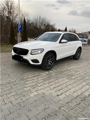 Mercedes-benz  GLC 220 4matic - imagine 1