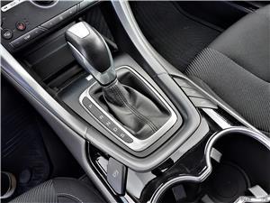 Ford Mondeo MK5 - imagine 8