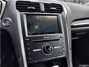 Ford Mondeo MK5 - imagine 10