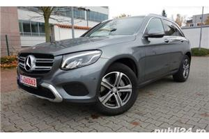 Mercedes-benz Clasa GLC GLC 220 - imagine 3