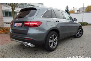 Mercedes-benz Clasa GLC GLC 220 - imagine 4