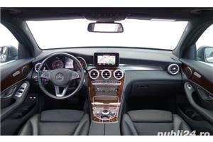 Mercedes-benz Clasa GLC GLC 220 - imagine 8
